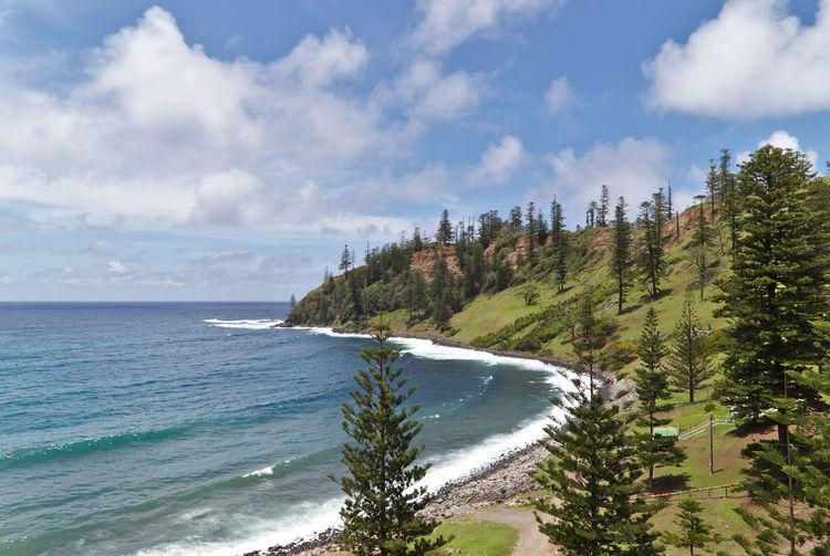 Photo taken in Burnt Pine, Norfolk Island