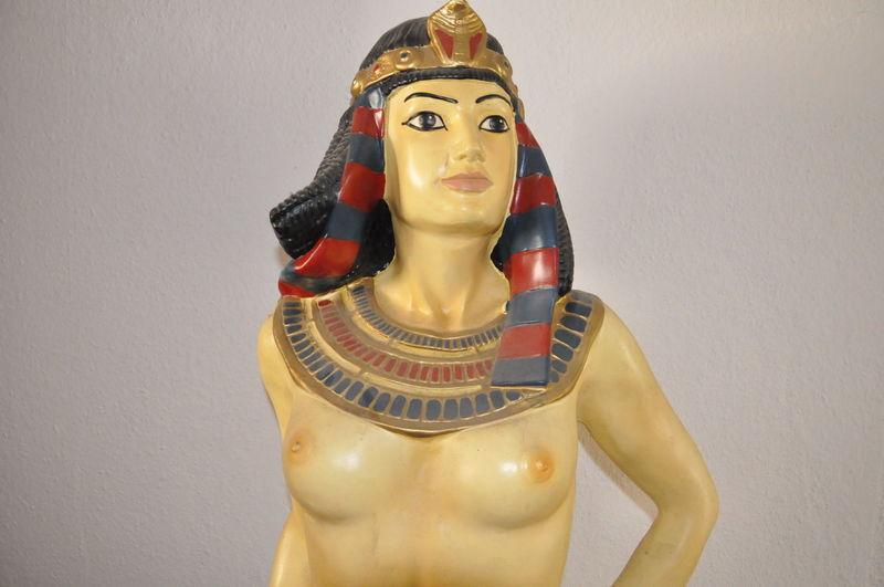 Statue Agypt