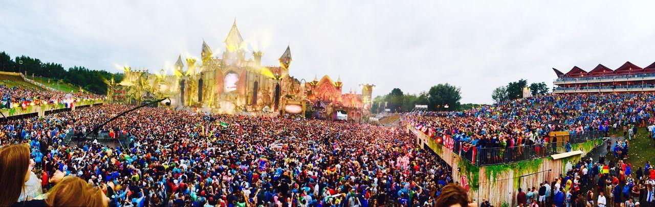 Tomorrowland Belgium Antwerp, Belgium