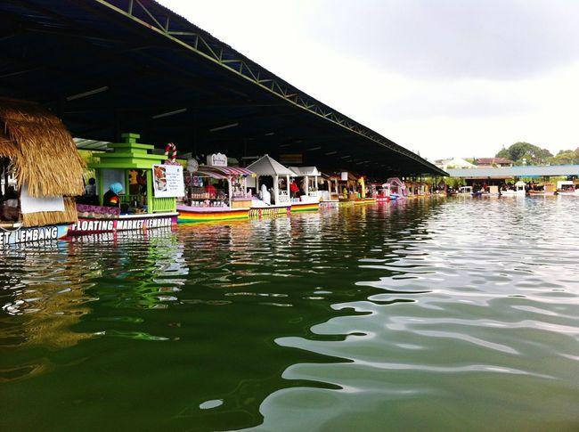 Floatingmarket Culinary