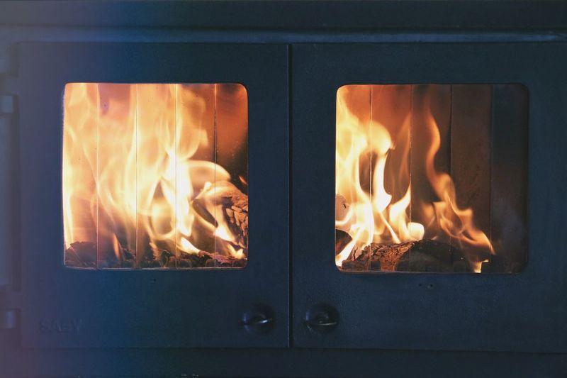 Fireplace EyeEm