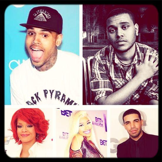 My favorite people!!