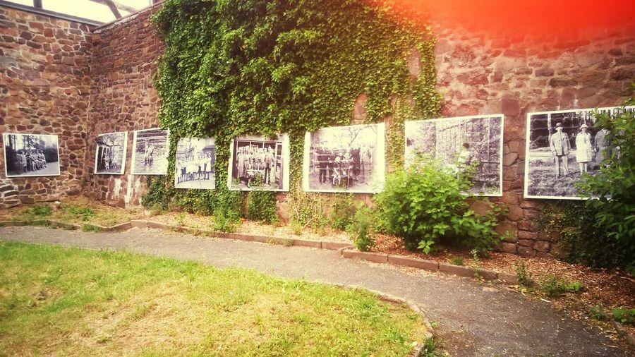 Taking Photos History Colditz