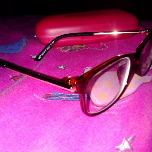 New Glassess and i love it ;-)