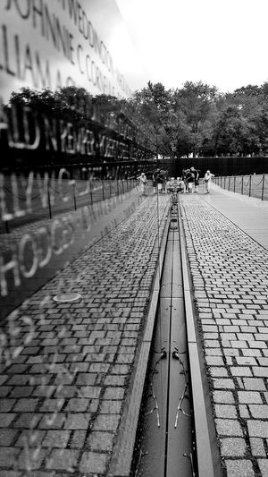 Vietnam War Memorial: taken this summer. Summer Vietnam War Memorial History Memories