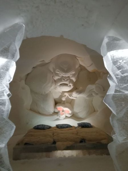 Ice Glace Hotel Arts Culture And Entertainment Luxury Hotel Hotel Room Glacial
