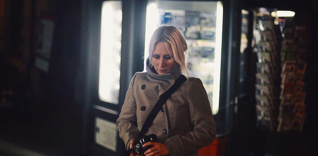 - //////// - ThatsMe Outdoors Streetphotography Street Photography The Photojournalist - 2015 EyeEm Awards EyeEm Gallery 2015  N \ VEA ★ CREME