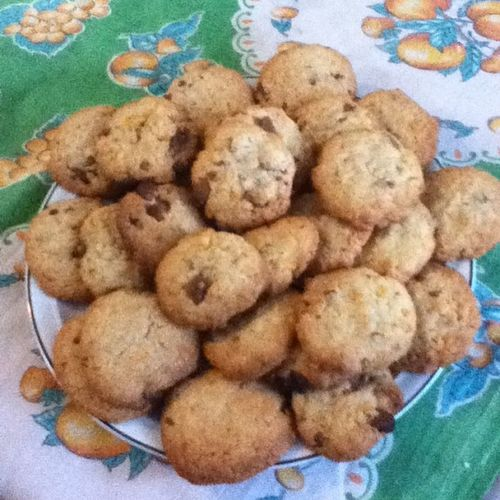Cookies Sweet Kerol Love