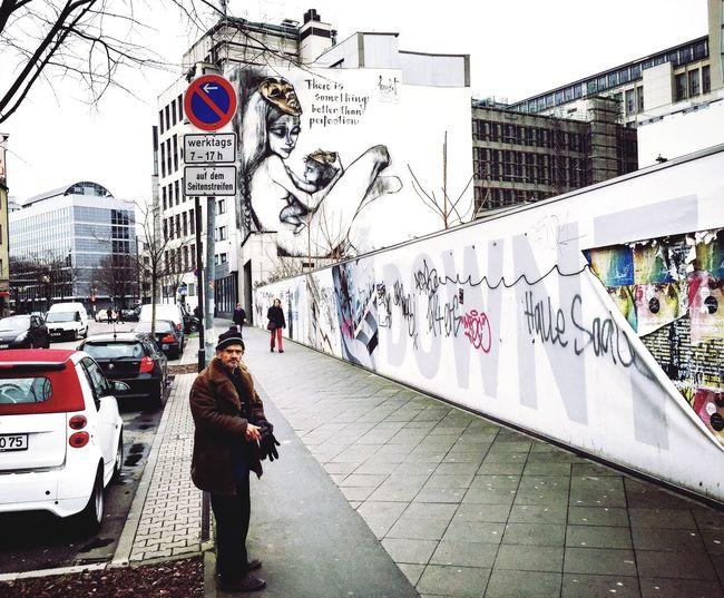 Street Streetphotography Perfection Herakut