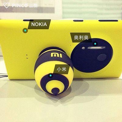 Picco 小米 奥利奥 Nokia