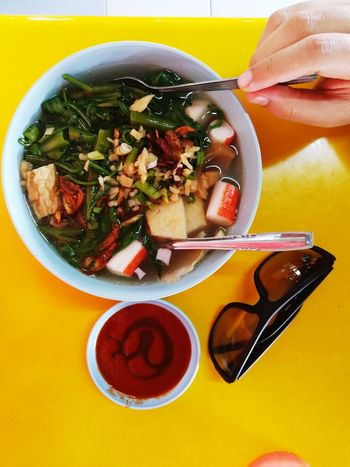 EyeEm Selects Food And Drink Food Healthy Eating Bowl Soup Table Ready-to-eat Indoors  Freshness Serving Size Healthy Lifestyle Meal No People Close-up Vegetable Soup Day