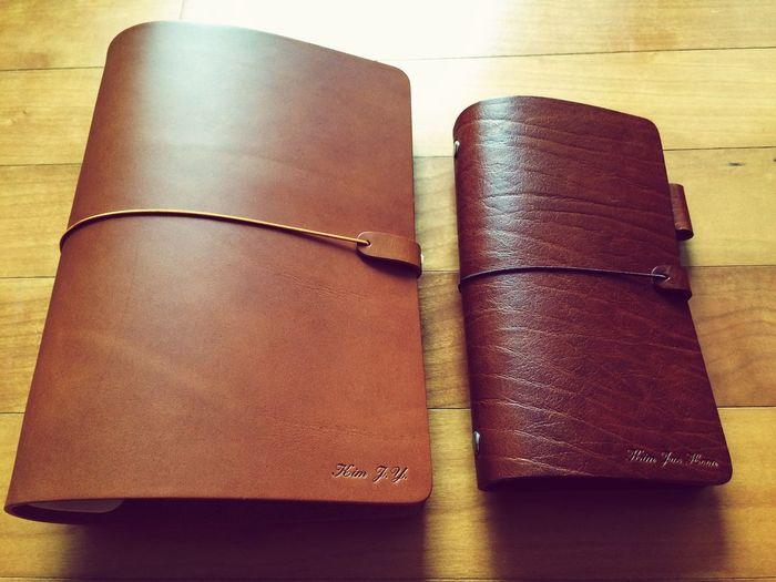 Hevitz Diary