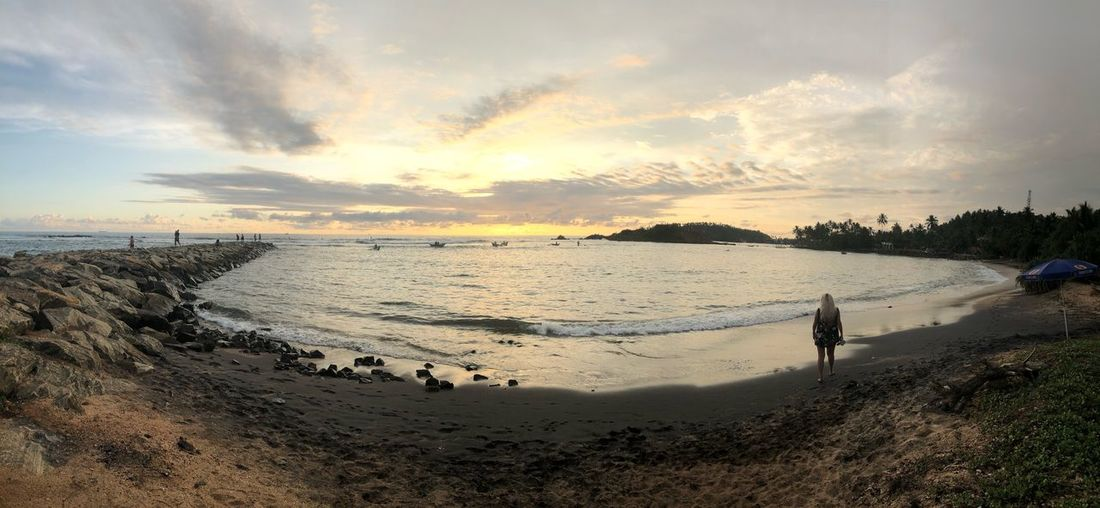 Sunset @ Turtle