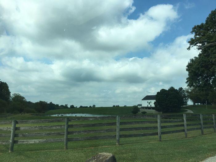 Farm - Cloud -
