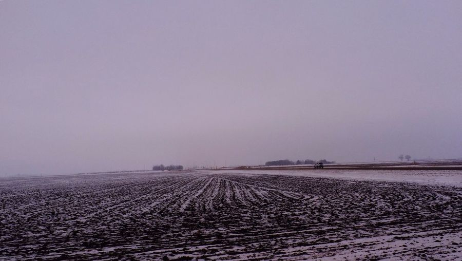 January 6, 2016 QVHoughPhoto FujiFilmX100 Moorhead Minnesota Winter Snow Landscape MidWest Fresh3