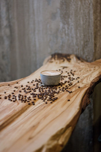 Food And Drink Selective Focus Wood - Material Food Table No People Freshness Drink Indoors  Close-up Still Life Cup Coffee - Drink Mug Refreshment Healthy Eating Coffee Tea Hot Drink Wellbeing Tea Cup
