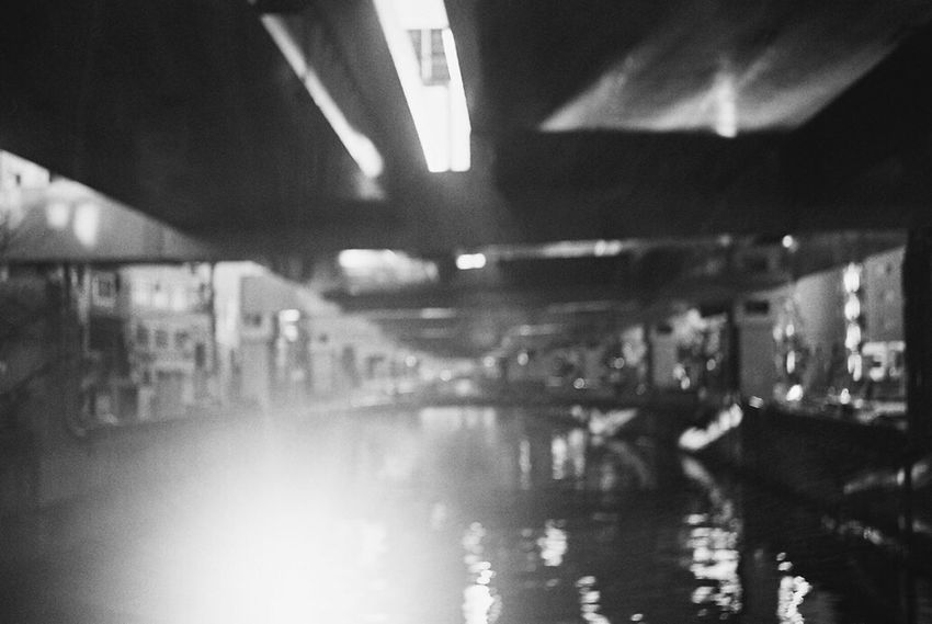 Filmcamera Film 135film Film Photography Vscocam Signet35 Black And White モノクロ