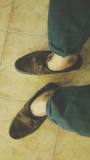 New Shoes Topsiders Swatch Fashion