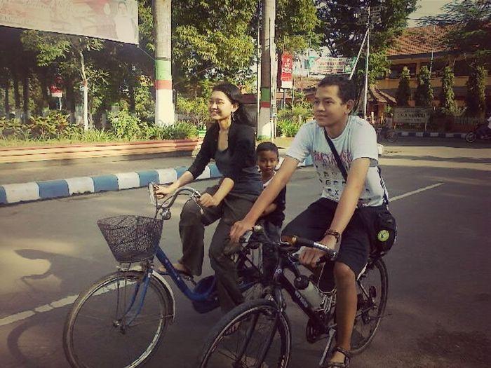 bersepeda suka2