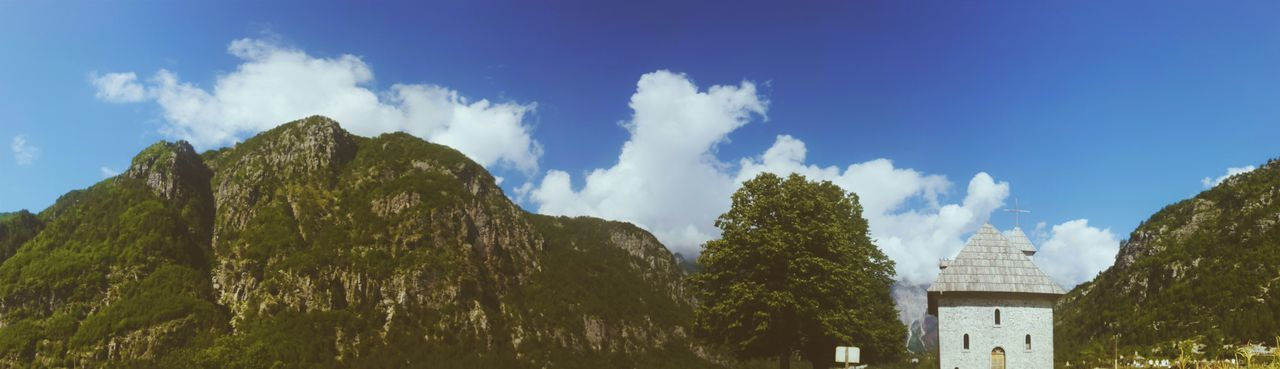 Albanian Alps! Theth Getting Inspired Travel Photography Clouds And Sky Explore Albania Panorama Nature From My Point Of View Relaxing