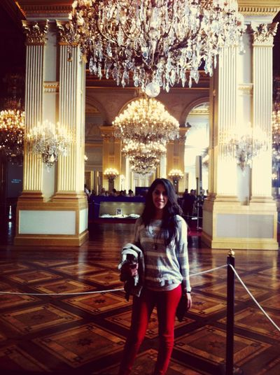 Palace Chandeliers