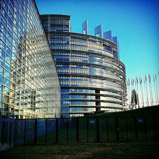 Vscocam VSCO Parlementeuropéen Strasbourg france alsace picoftheday