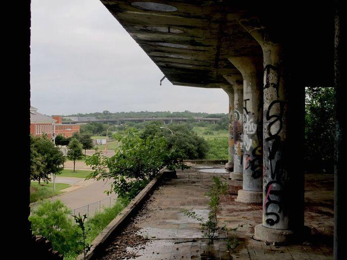 The Secret Spaces Forgotten Memories Urbexjunkies Swift Fortworth Tx Abandoned Urban Perspectives Architecture Urbex_rebels Urbexworld Skeletal Remains
