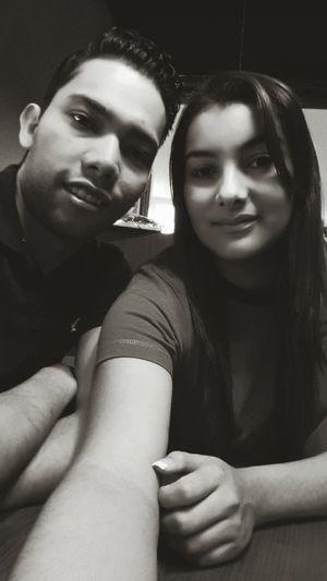 That's Me With My Boyfriend <3 Boyfriend && Girlfriend ♡♥ Love Him