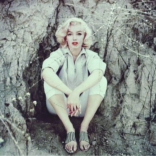 icon forever Marlyn Monroe Immortal Icon ♥