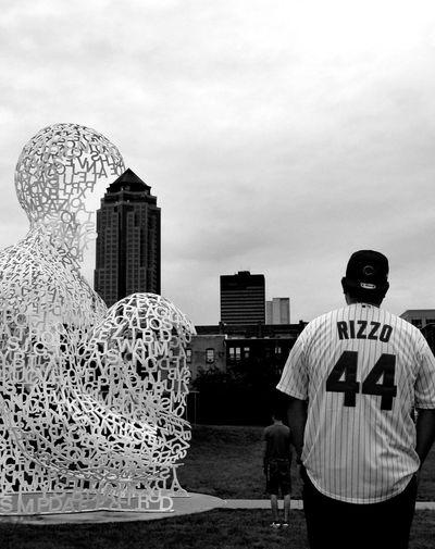 Des Moines Sculpturepark
