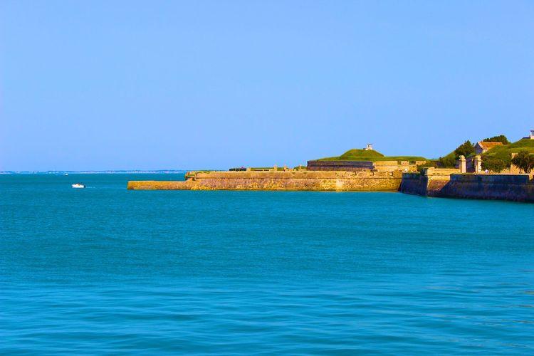 Dritphoto Sea