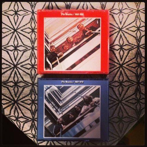 En av världens bästa grupper, Records Recordlover Recordmaniac Thebeatles