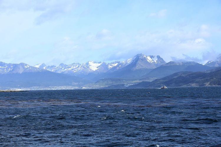 Ushuaia Arg. Hello World Canon 5d Mark Lll Holiday Trip Taking It Easy, Taking Pictures