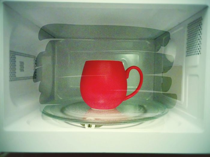 Cup Arr