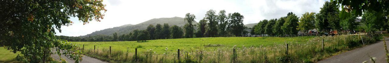 Panorama Countryside