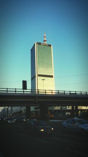Mariott Warsaw