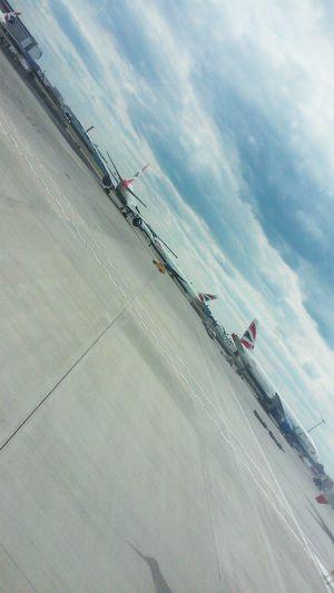 British Airways British Airways Airway