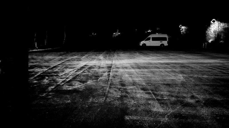 Lonely night CaMpEr LiFe... westfalia Darknight sense of loneliness. Ice Road Black Night Sleeping Alone Parking Lot Art Parking Winter Loneliness CaMpEr LiFe... EyeEm Selects Camper Campervan Westfalia Dark Night Sense Of Loneliness It's Cold Outside Transportation Illuminated No People Outdoors Stationary Land Vehicle Car