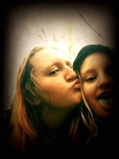 Family❤ Selfportrait Mother & Daughter Loveofmylife ♥ Minime Enjoying Life That's Me So Many Memories