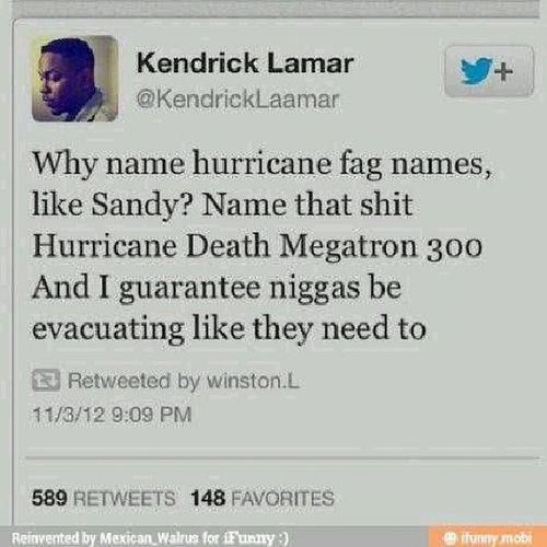 Lmao Hurricanesandy Fagnames