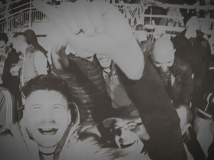 Delirio! Blackandwhite Selfie-millionaires Selfie ✌ Photography First Eyeem Photo Photooftheday Abruzzo - Italy Pescara Yeah! Cmon Crazy Moments