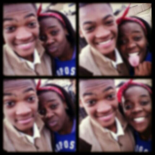 me and my BB ( :