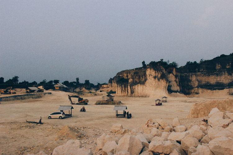 Landscape Outdoors The Week On EyeEm EyeEm Photo Of The Day Eyeem Photo Of The Week Cliff INDONESIA