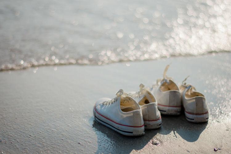 2 pairs of