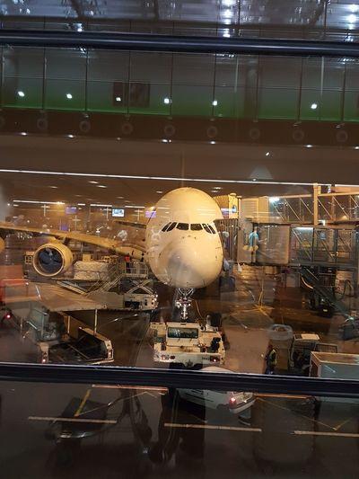 airport Paris ❤