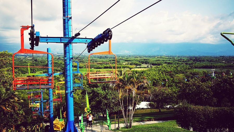 EyeEm Selects Cloud - Sky Agriculture Outdoors Colombia Parquedelcafe No People P9shooting