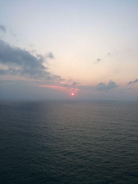 Sun Sea And Sky Beauty In Nature Thailandtravel Talu Island