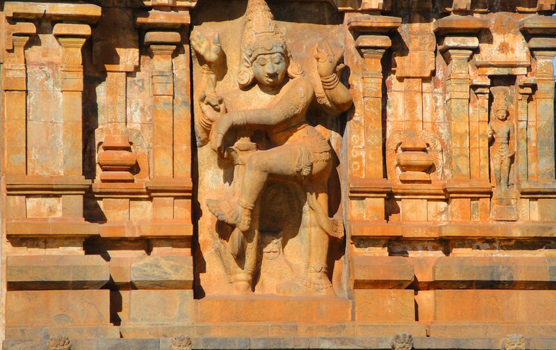 Ancient Sculpture Architecture Art And Craft Building Exterior Built Structure Carving - Craft Product Close-up Day History Indi India Indian Monuments Indian Sculptures Indian Travels Monuments No People Outdoors Sculpture Statue Travel sicvja Travel Destinations Sicvja