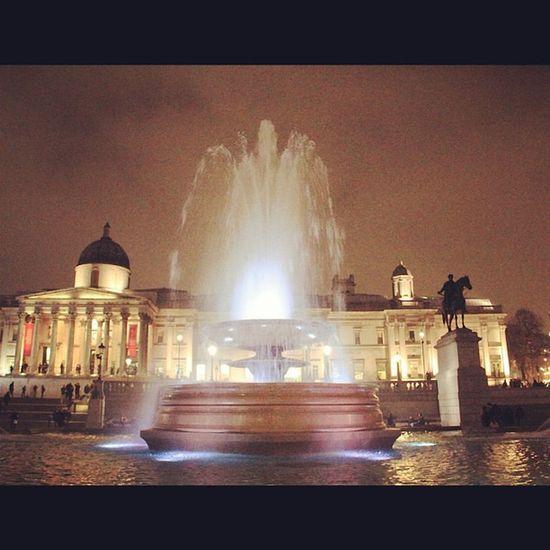London Natioalportraitgallery Night Landscape photography photooftheday webstagram canon canoneos550d hobby holiday