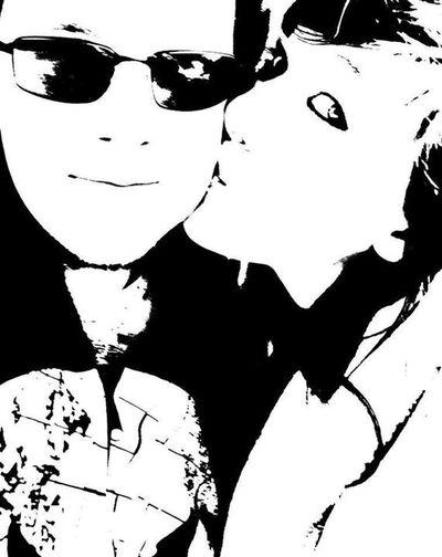 Kissitkoolaid Skully Jack Bw_love Bw_edit